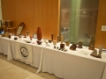 First State Woodturners exhibit