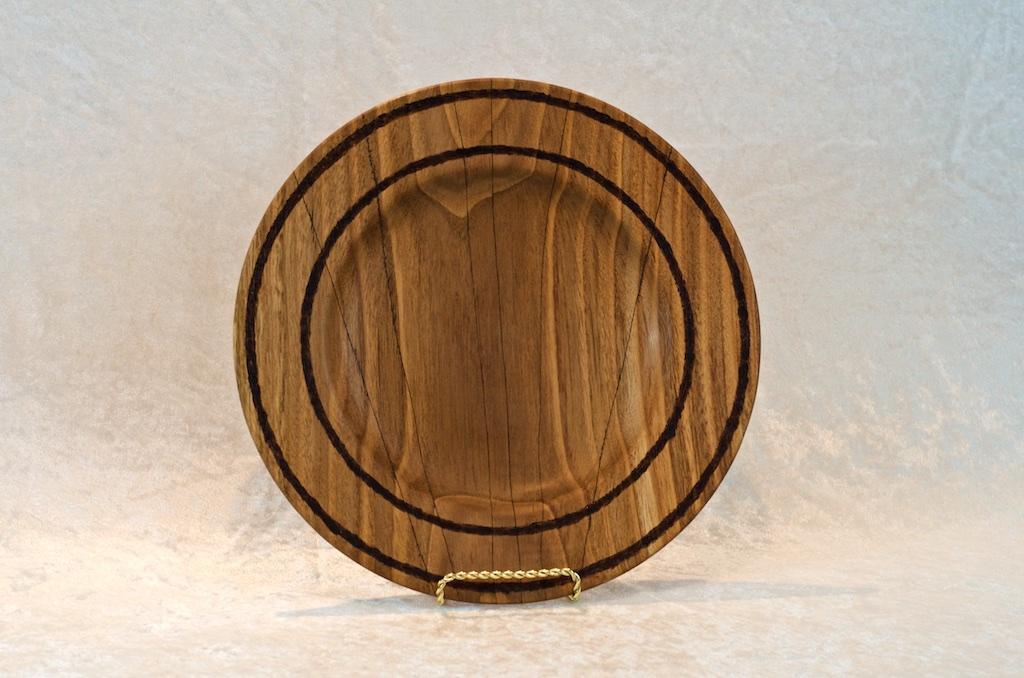 Platter by Tom Sloan
